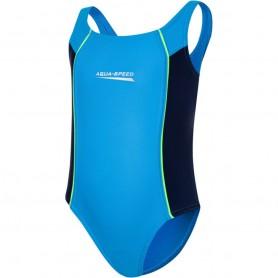 Girls' swimsuit Aqua Speed Luna