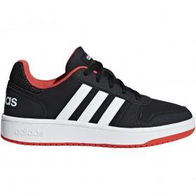 Sporta apavi bērniem Adidas Hoops 2.0 K