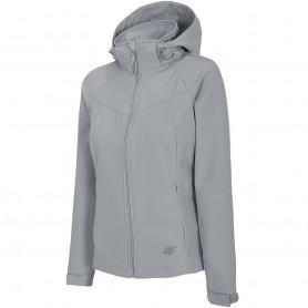 Women's jacket 4F H4L20 SFD002