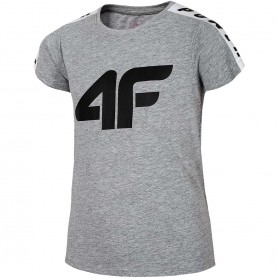 Bērnu T-krekl 4F HJL20 JTSD004A