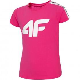 Bērnu T-krekl 4F HJL20 JTSD004B