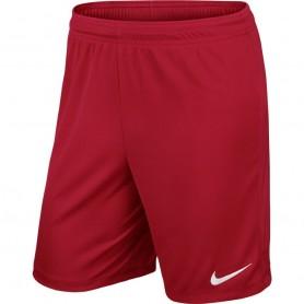 NIKE PARK II Junior lühikesed püksid