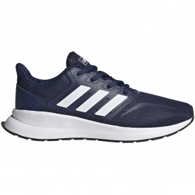 Спортивная детская обувь Adidas Runfalcon K