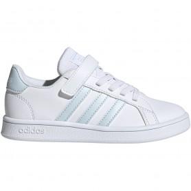 Sporta apavi bērniem Adidas Grand Court C