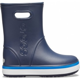 Crocs Crocband Rain Boot Kids