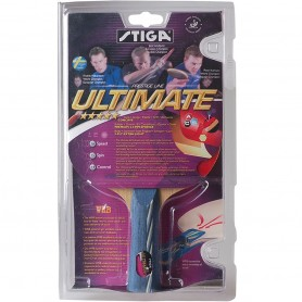 Table tennis racket Stiga Ultimate *****