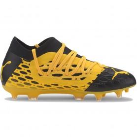 Football shoes Puma Future 5.3 Netfit FG AG JUNIOR