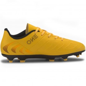 Football shoes Puma One 20.4 FG AG JUNIOR