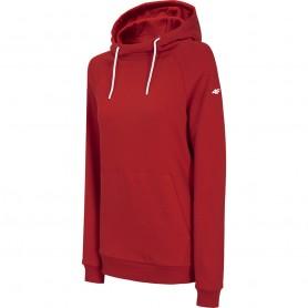 Women sports jacket 4F NOSH4 BLD002