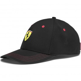 Baseball Cap Puma Ferrari Fanwear BB