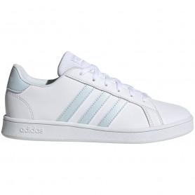 Sporta apavi bērniem Adidas Grand Court K