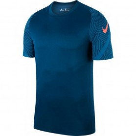 Kinder-T-Shirt Nike Breathe Strike Top SS NG