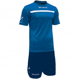 Футбольная форма Givova Kit One