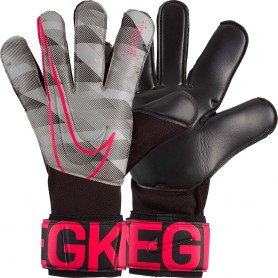 Futbola vārtsargu cimdi Nike GK GRP3 GFX