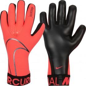 Football goalkeeper gloves Nike GK Mercurial Touch Victory FA19