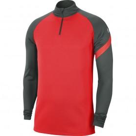 Vīriešu sporta krekls Nike Dry Academy Dril Top