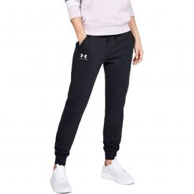 Women sports pants Under Armour Rival Fleece Graphic