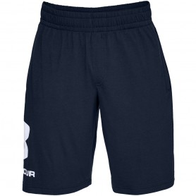 Shorts Under Armour Sportstyle Cotton Logo