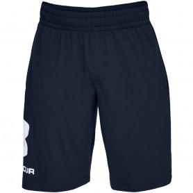 шорты Under Armour Sportstyle Cotton Logo