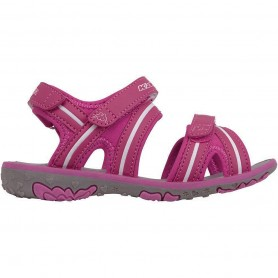 Children's sandals Kappa Breezy II K Footwear Kids