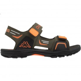 Children's sandals Kappa Pure T Footwear