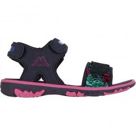 Bērnu sandales Kappa Seaqueen K Footwear Kids