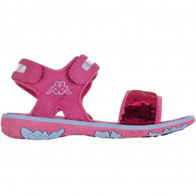 Children's sandals Kappa Seaqueen K Footwear Kids