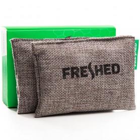 Apavu atsvaidzinātājs Freshed Gray Eco
