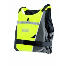 Glābšanas veste - peldveste Besto Sports Pro Yak-Sail 50N XXL(70++kg)