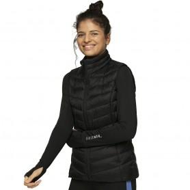 Sieviešu jaka bez rokām 4F H4L20 KUDP001