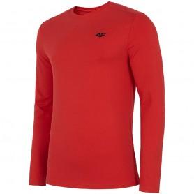 Men's long sleeve training top 4F NOSH4 TSML001