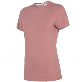 Женская футболка 4F H4L20 TSD013