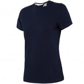 Women's T-shirt 4F H4L20 TSD013