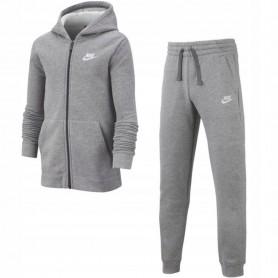 Junior tracksuit Nike B Core BF TRK Suit