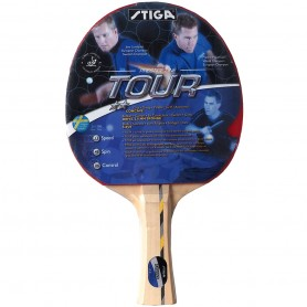 Table tennis racket Stiga Tour **
