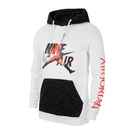 sweatshirt Nike Jordan Jumpman Classics M