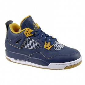 Children's sports shoes Jordan 4 Retro BG