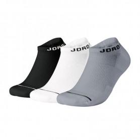3-пакет носки Nike Jordan Everyday Max NS