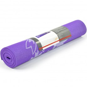 Fitnesa paklājs Profit Bloom 173x61x0,5cm