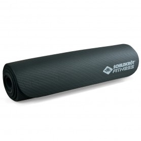 Fitness mat SCHILDKROT FITNESS MAT 180x61cm / 10mm