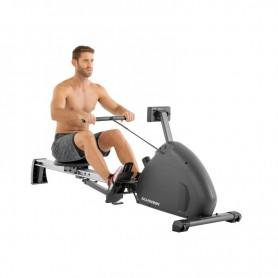 Schwinn programmer rowing machine