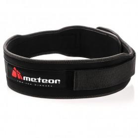 Svarcelšanas josta Meteor EVA bodybuilding belt 11.5 cm