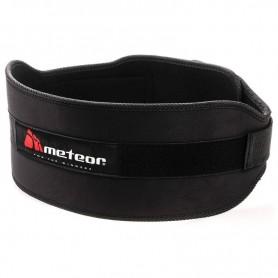 Svarcelšanas josta Meteor EVA bodybuilding belt 16.5 cm