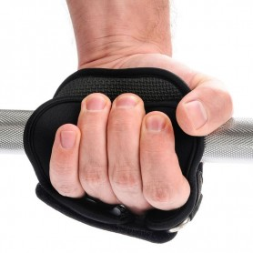 Meteor GRIP V-400 training gloves