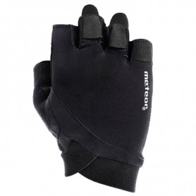 Fitness gloves Meteor GRIP X-80