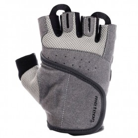 Fitness gloves Meteor GRIP X-90