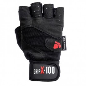 Fitness gloves Meteor GRIP X-100