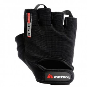 Fitness gloves Meteor GRIP X-50