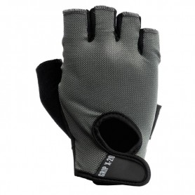 Fitness gloves Meteor GRIP X-20