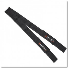HMS Deadlift training straps